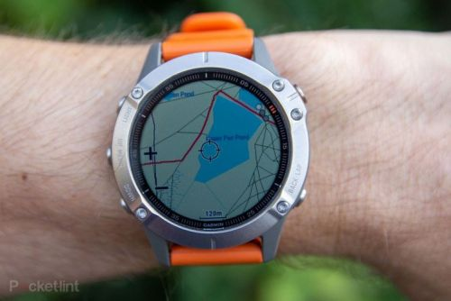 How to create custom run or ride routes with Garmin Connect