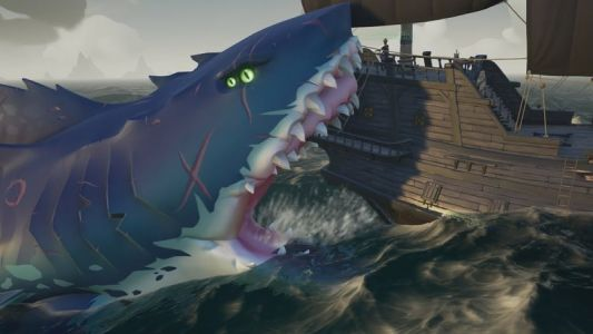 New Sea of Thieves patch adds more lore and modifies flags