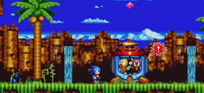 Sonic Mania Dev Diary Gives Insight Into The Making Of A Retro Revival