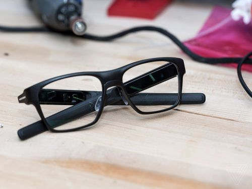Intel's stopping development of its Vaunt smart glasses
