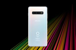 Special Olympic Edition of the Samsung Galaxy S10+ will launch in July