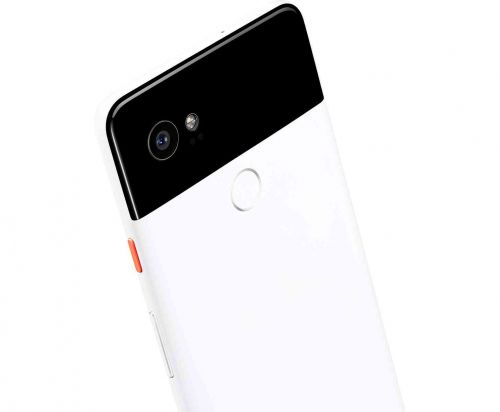 Google announces custom Pixel Visual Core SoC, included with the Pixel 2