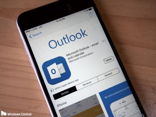 Cortana reportedly coming to Outlook for iOS and Android