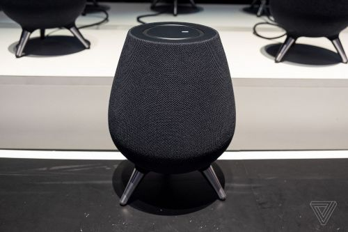 Five things we still don't know about Samsung's Galaxy Home smart speaker