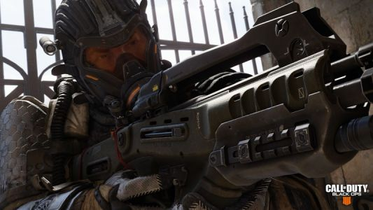 Call of Duty: Black Ops 4 targets native 4K resolution on Xbox One X