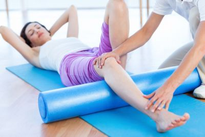 How motion sensing technology can improve physical therapy and pain relief