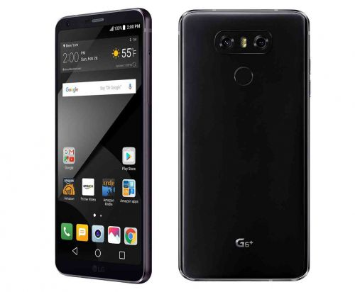 LG G6+ Prime Exclusive on sale at Amazon