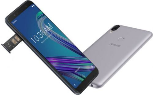ASUS ZenFone Max Pro M1 is all about the battery life