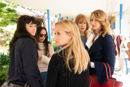 New Photos and Release Date for BIG LITTLE LIES Season 2
