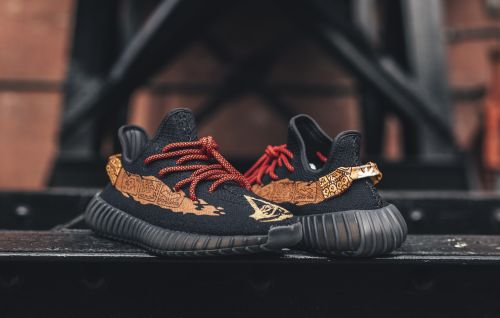 Win a Pair of Assassin's Creed Origins Limited Edition Trainers