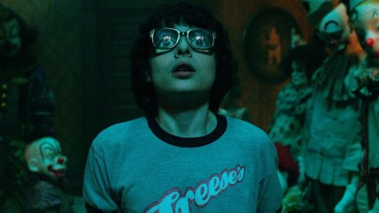 STRANGER THINGS and IT Star Finn Wolfhard Cast in Haunted House Horror Film THE TURNING