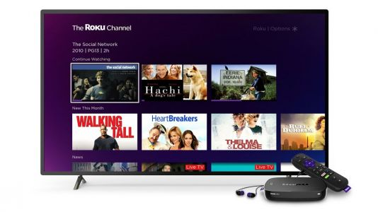 Roku takes on traditional news stations with help from ABC News Live