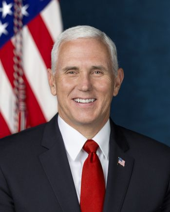 A Mike Pence parody site is the top Google result right now