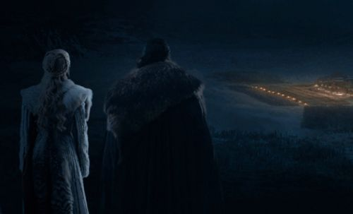 Watch 'Game of Thrones' Battle of Winterfell Online Without Cable
