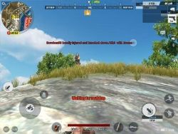 Rules of Survival tips & tricks - Getting started with battle royale