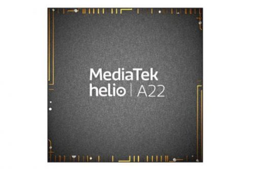 MediaTek Helio A22 to deliver AI features to mid-range