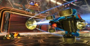 Psyonix wants Nintendo Switch version of Rocket League to play at 60 fps, while in tablet mode