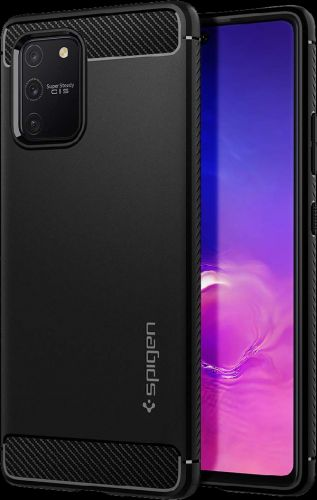 The Galaxy S10 Lite gorgeous, so keep it looking good with these cases