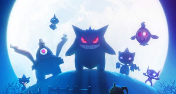 Generation 3 Pokemon seemingly confirmed for 'Pokemon Go' Halloween event