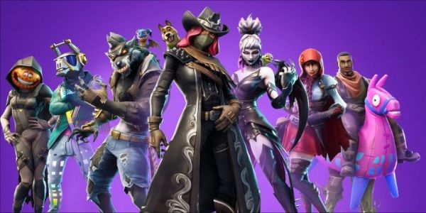 Fortnite's Cross-Platform Play Tools Will Be Available For Free