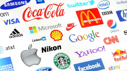 How the world's biggest brands got their names