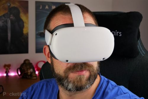 Is an Oculus Quest Pro on the horizon?