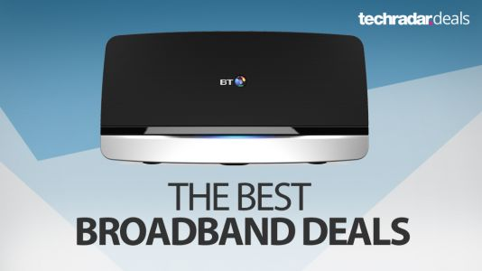 The best broadband deals in February 2018