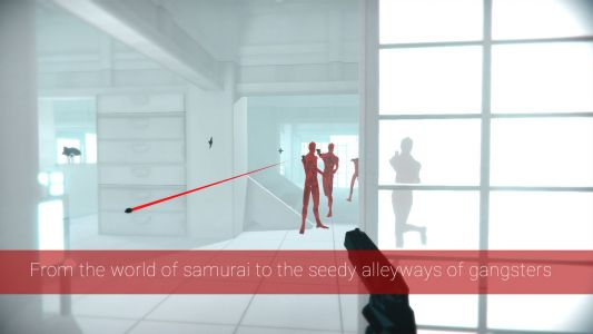 'SuperHot JP' Is A New Entry In The Slow-Motion Puzzle-Shooter Series Set In Japan