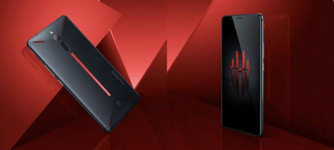 Nubia Intros Red Magic Gaming Handset With 8GB Of RAM, SD835: Everything You Need To Know