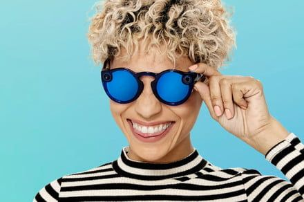 Dual cameras for Spectacles 3? Report suggests Snap-designed glasses with AR