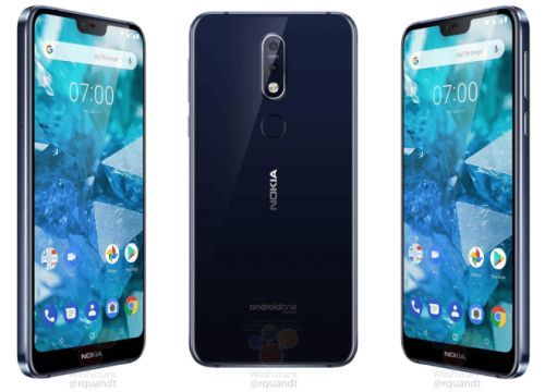 Nokia 7.1 comes to the UAE, now available for AED1,049