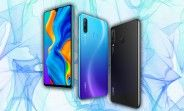 Huawei Malaysia slips up, confirms the Huawei P30 lite is really the nova 4e