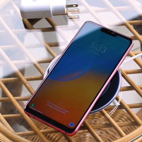 Grab LG's G7 ThinQ at Walmart for $50 less than you can anywhere else