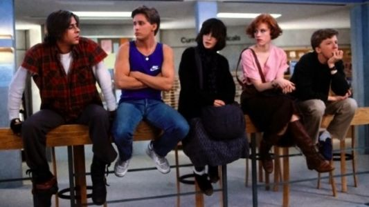 It Should Have Been Nominated!: 'The Breakfast Club'