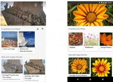 Bing Gains Visual Search Tool
