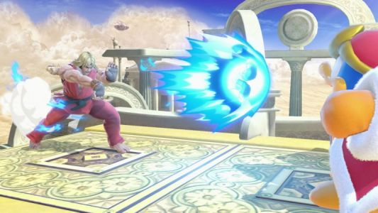 Evo 2019 Lineup Announced, Dragon Ball FighterZ And Super Smash Bros. Ultimate Absent