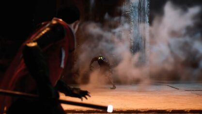 WB Games Montreal offers new behind-the-scenes look at Gotham Knights