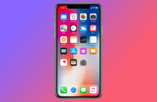 It's official: iPhone X is the first new iPhone I've been excited about since 2014