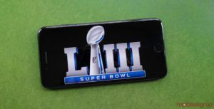 Super Bowl LIII to be shot with 8K cameras and use AR