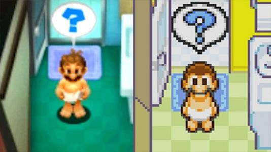 See How Mario & Luigi: Superstar Saga Compares To Its Upcoming Remake