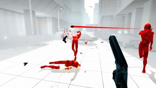 Superhot to get Japan-inspired sequel on PC
