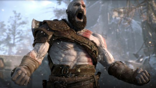 The NPD Group: God Of War Topped The April Charts With Its Record Launch