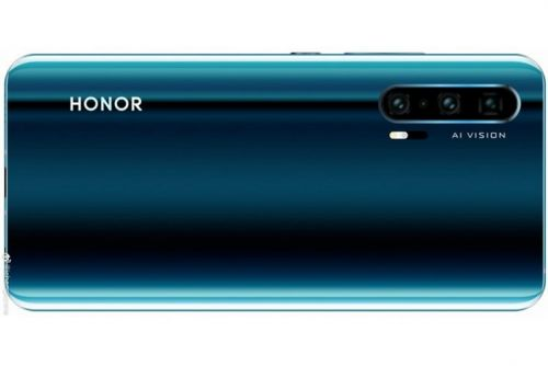 The Honor 20 Pro breaks cover with four cameras