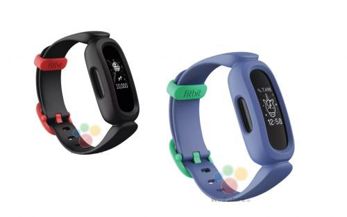 Fitbit Ace 3 leaked: A fitness tracker your kid will probably want