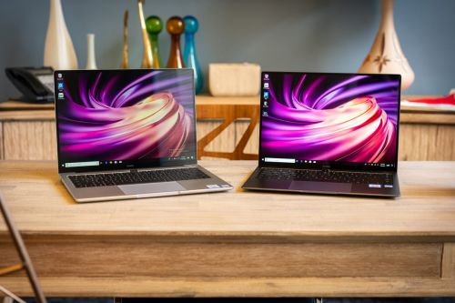 Are Huawei laptops safe? Intel, Microsoft promise support, but the future remains uncertain