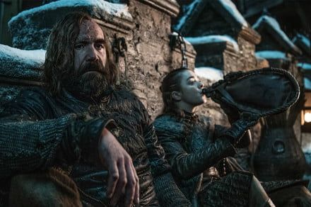 What season 8 controversy? Early Emmy wins hint at big night for Game of Thrones