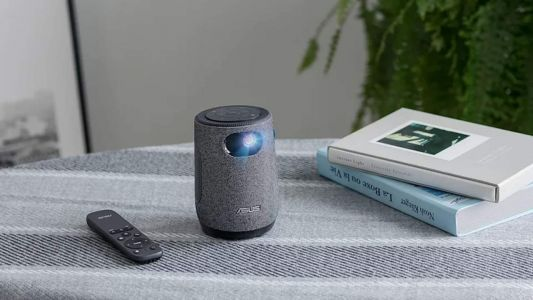 The best portable projectors for 2021