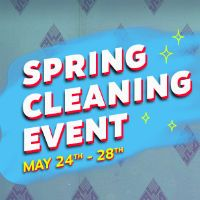 Steam's Spring Cleaning event takes aim at overflowing backlogs