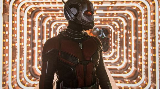 Ant-Man And The Wasp's Credits Scene - Here's What It Means
