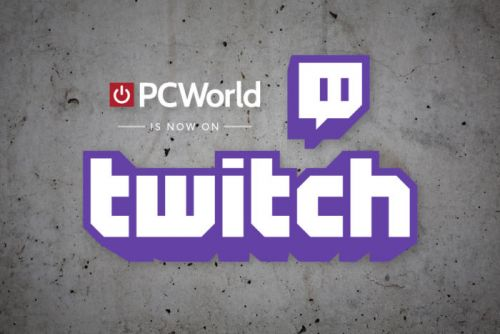 PCWorld is streaming Overwatch PTR on Twitch!